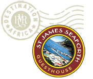 Seaforth Stamp