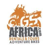 Petreaux & GS Africa Team