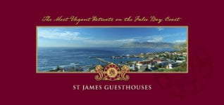 St James Guesthouses Cape Town